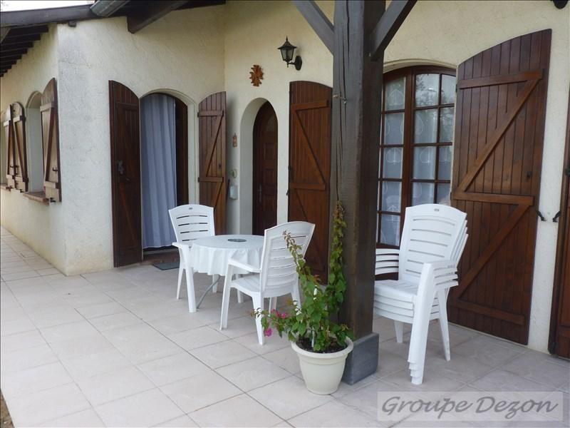 Vente maison / villa Lespinasse 299000€ - Photo 8