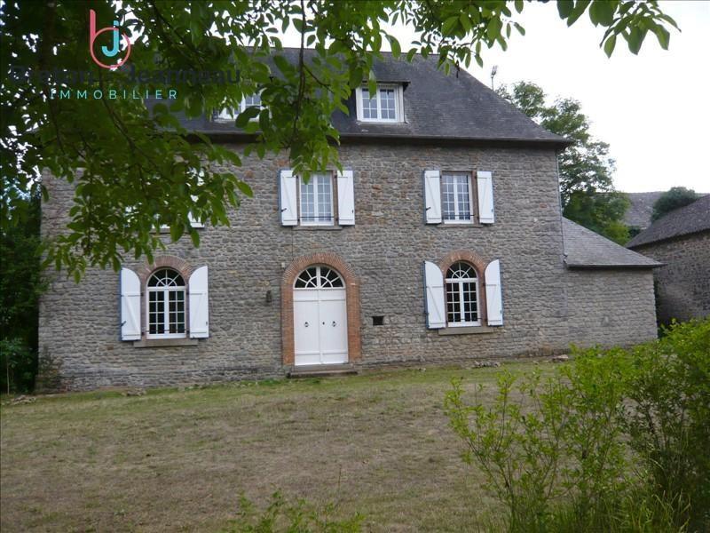 Vente maison / villa Soulge sur ouette 280800€ - Photo 7