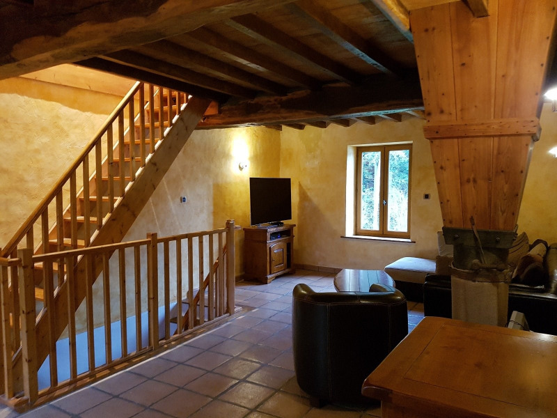 Sale house / villa St laurent de chamousset 345 000€ - Picture 3