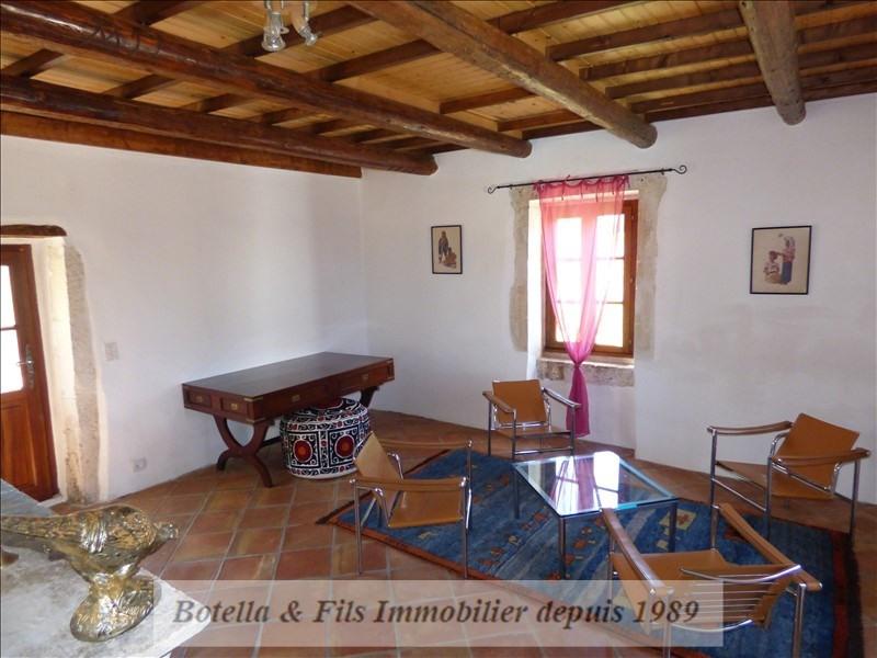 Vente de prestige maison / villa St paulet de caisson 825000€ - Photo 9