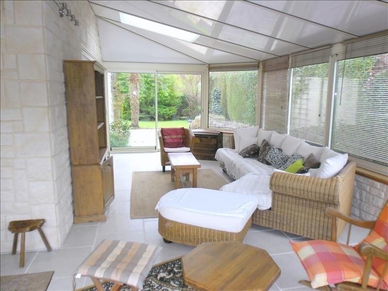 Vente maison / villa Cabourg 348000€ - Photo 2