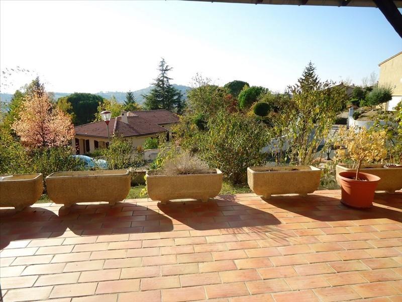 Revenda casa Puygouzon 263000€ - Fotografia 9