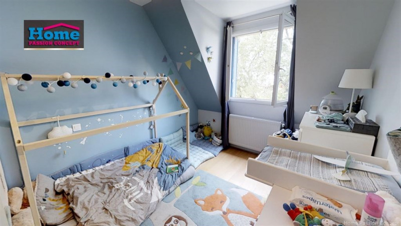 Rental house / villa Nanterre 3300€ CC - Picture 4