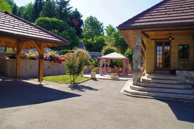 Venta de prestigio  casa Marcellaz-albanais 840000€ - Fotografía 10
