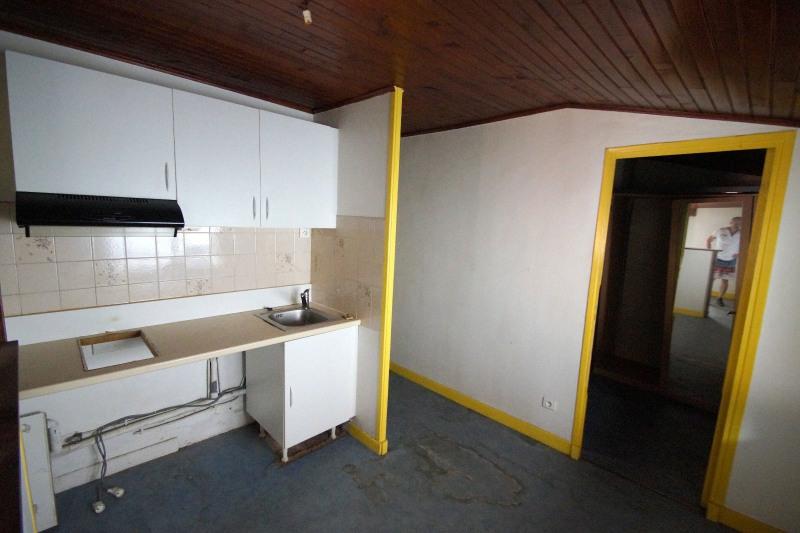 Kapitalanlag mietshaus Le puy en velay 96000€ - Fotografie 4