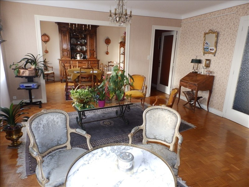 Vente appartement Moulins 128 000€ - Photo 1