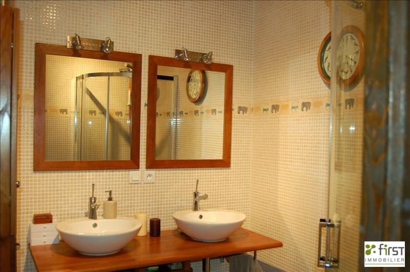 Venta  casa Sillingy epagny 550000€ - Fotografía 8