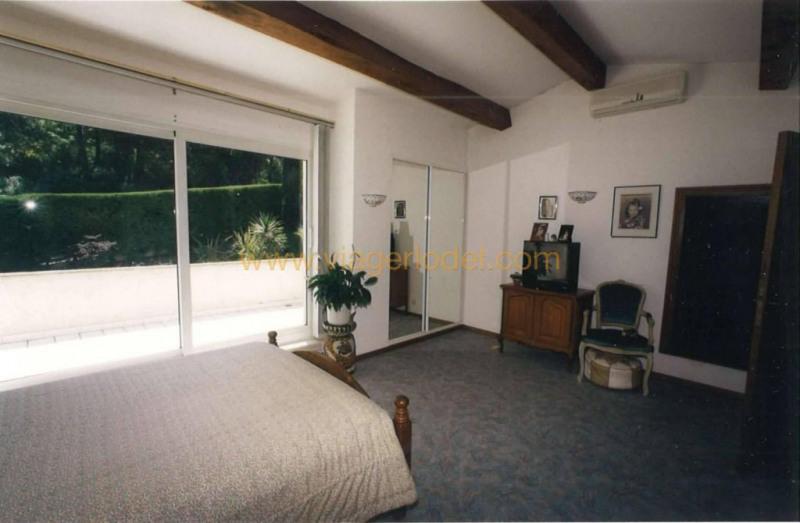Lijfrente  huis Biot 235000€ - Foto 9