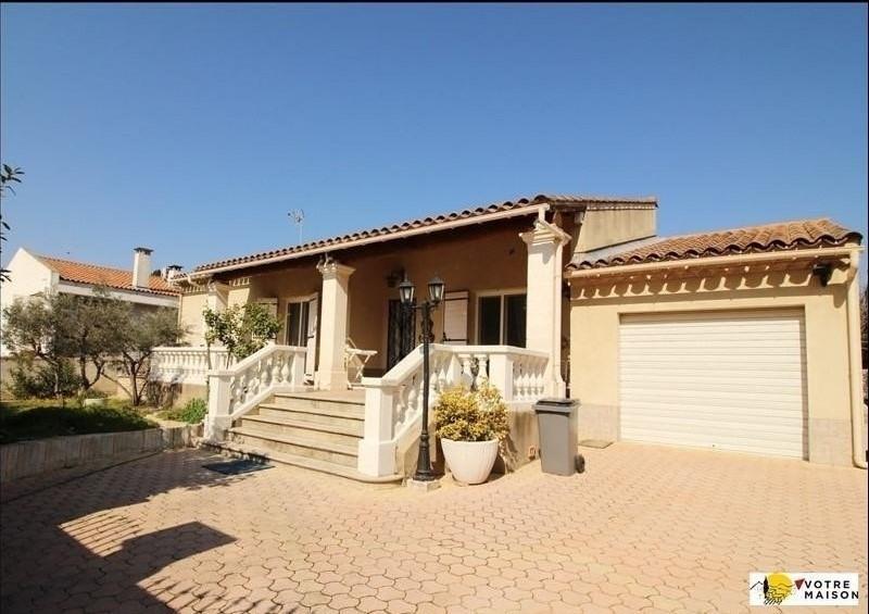 Sale house / villa Salon de provence 550000€ - Picture 1