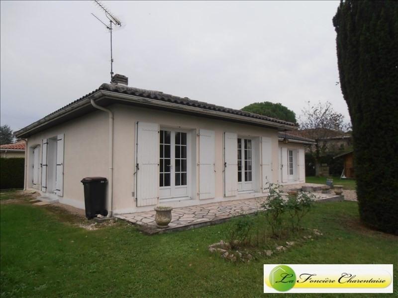 Sale house / villa L isle d espagnac 160920€ - Picture 4
