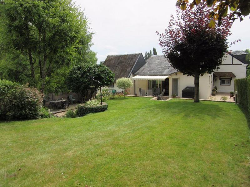 Vente maison / villa Les andelys 245000€ - Photo 2