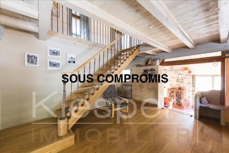 Sale house / villa Breitenau 258000€ - Picture 1