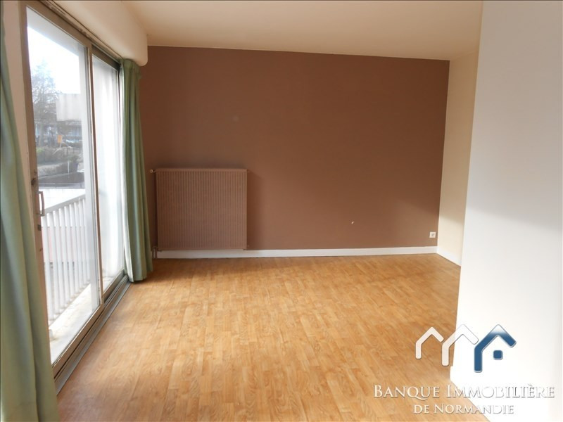 Location appartement Herouville st clair 399€ CC - Photo 1