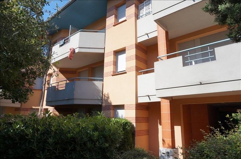 Vente appartement Toulouse 120000€ - Photo 6
