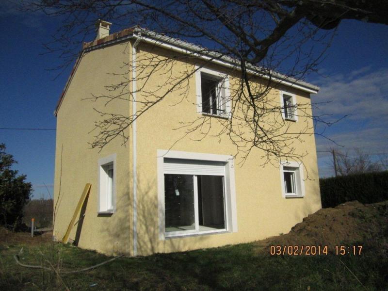 Maison  6 pièces + Terrain 393 m² Grane par MAISONS PHENIX St MARCEL LES VALENCE
