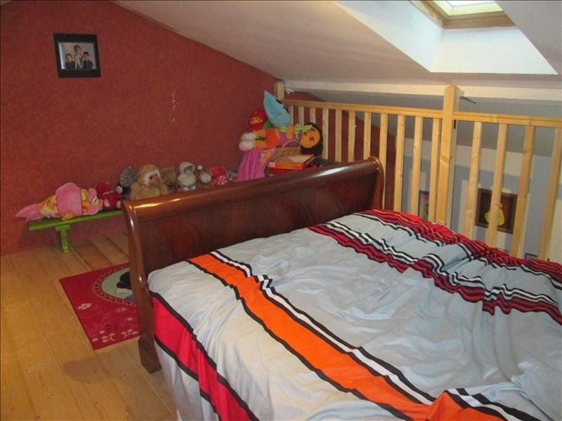 Vente maison / villa Tournus 243400€ - Photo 4