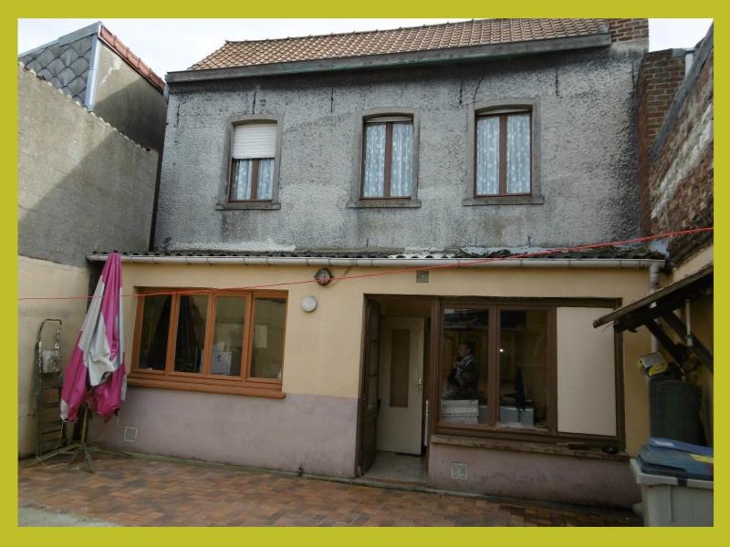 Sale house / villa Annoeullin 137900€ - Picture 1