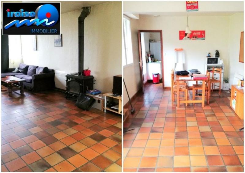 Vente maison / villa Brest 165000€ - Photo 2
