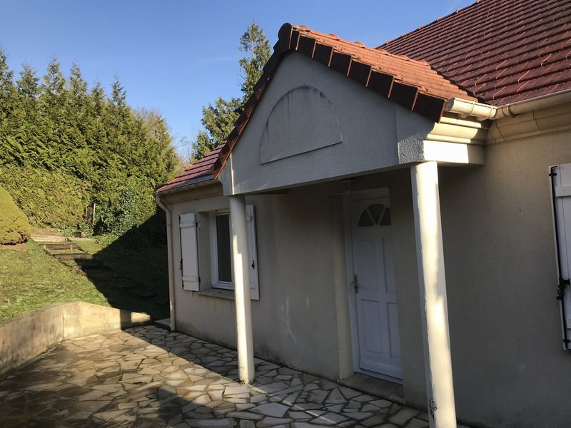 Location maison / villa Villennes sur seine 1 950€ +CH - Photo 1
