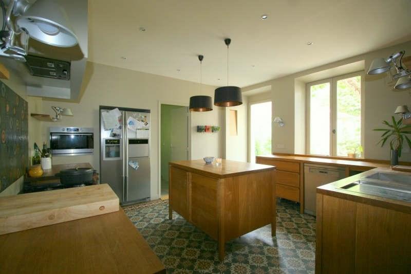 Vente maison / villa St martin en biere 760000€ - Photo 8