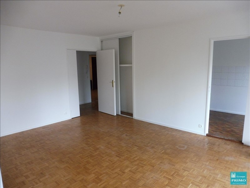 Vente appartement Verrieres le buisson 445 000€ - Photo 5