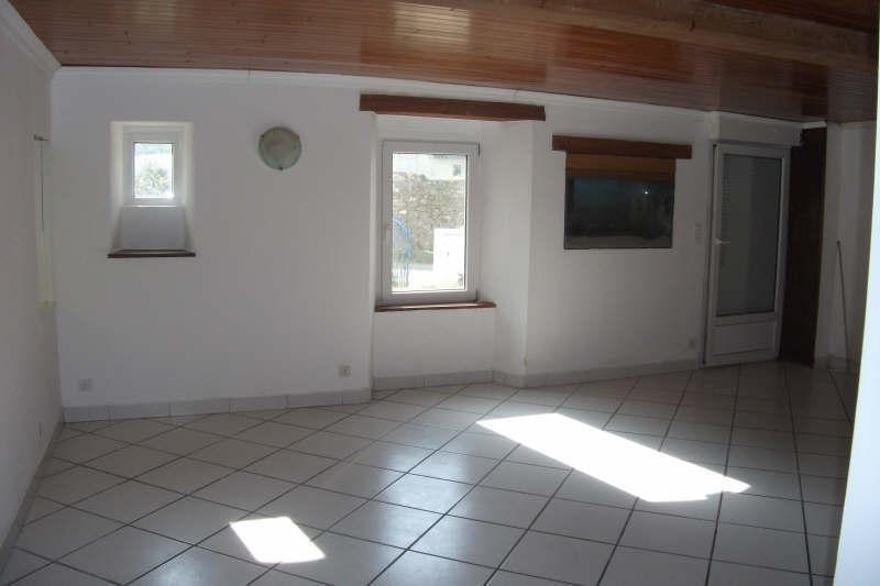 Sale house / villa Plouhinec 156900€ - Picture 9