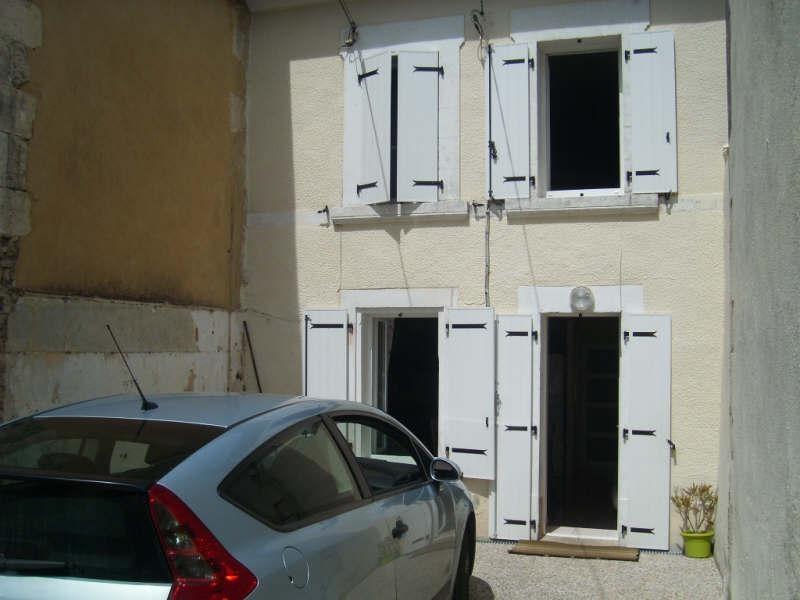 Location maison / villa Ruelle 480€ CC - Photo 5