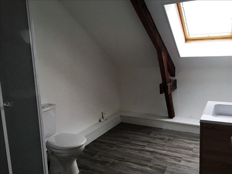 Rental apartment Quimperle 395€ CC - Picture 2