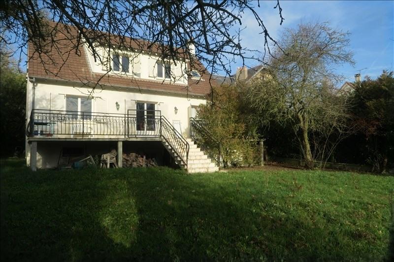 Vente maison / villa Epinay sur orge 519000€ - Photo 8