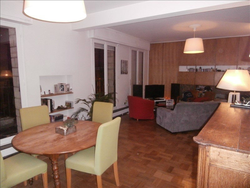 Rental apartment Caen 1 535€ CC - Picture 1