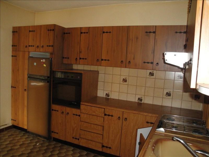 Vente appartement Exincourt 49000€ - Photo 2