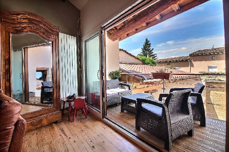 Vente maison / villa Millery 375000€ - Photo 3