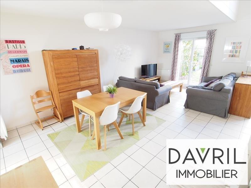 Vente maison / villa Conflans ste honorine 349000€ - Photo 9