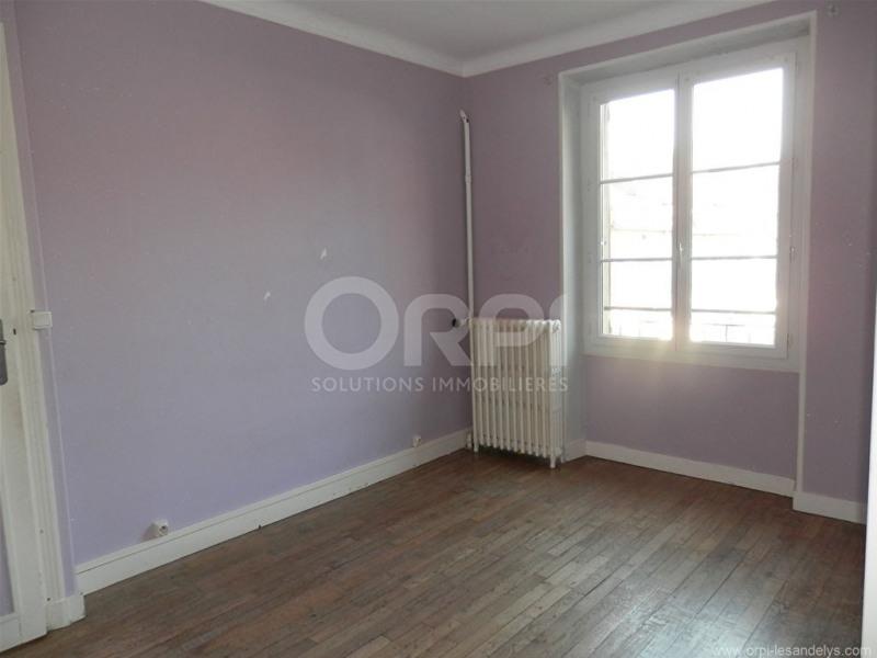 Sale apartment Les andelys 81000€ - Picture 3