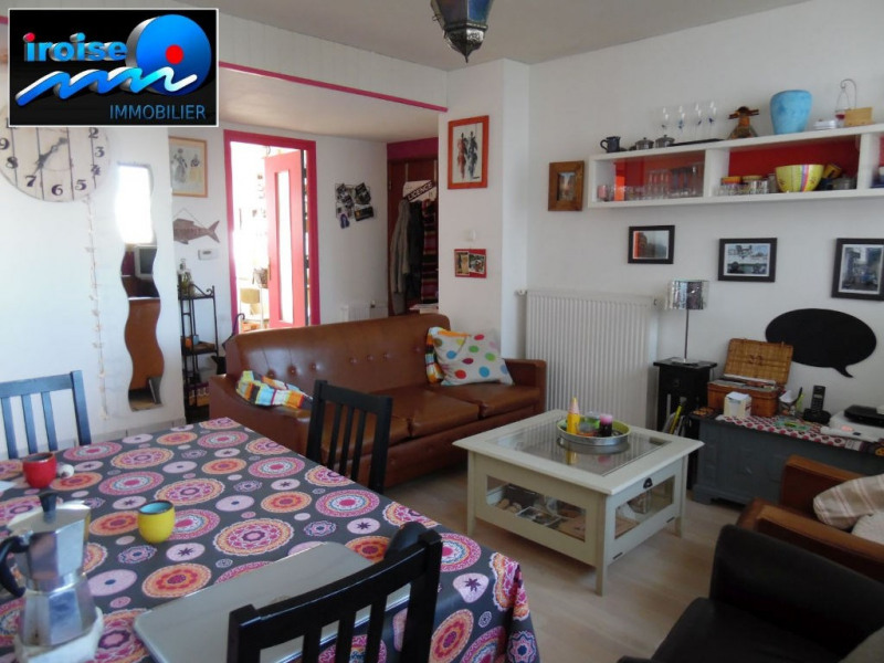 Sale apartment Brest 94500€ - Picture 3