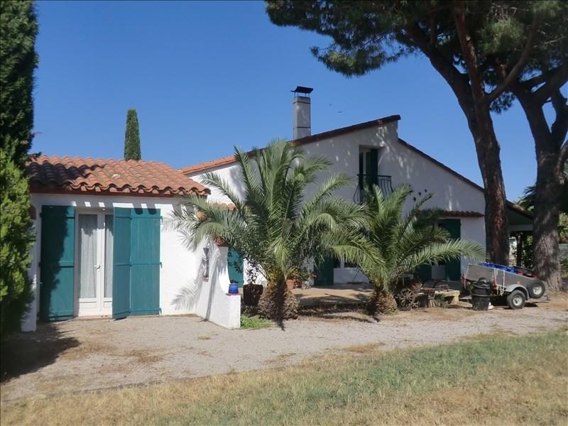 Deluxe sale house / villa Argeles sur mer 630000€ - Picture 2
