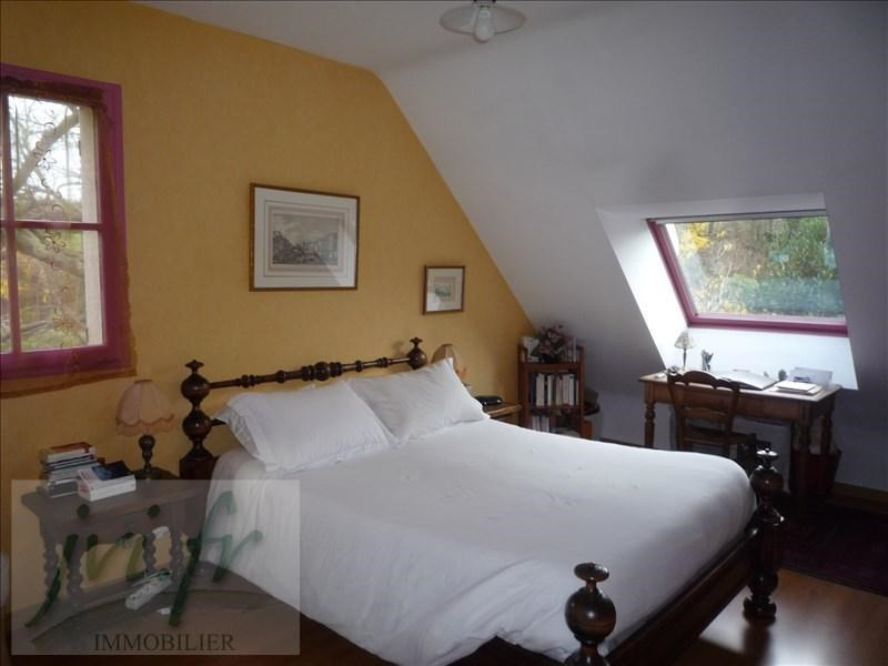 Sale house / villa Soisy sous montmorency 550000€ - Picture 10