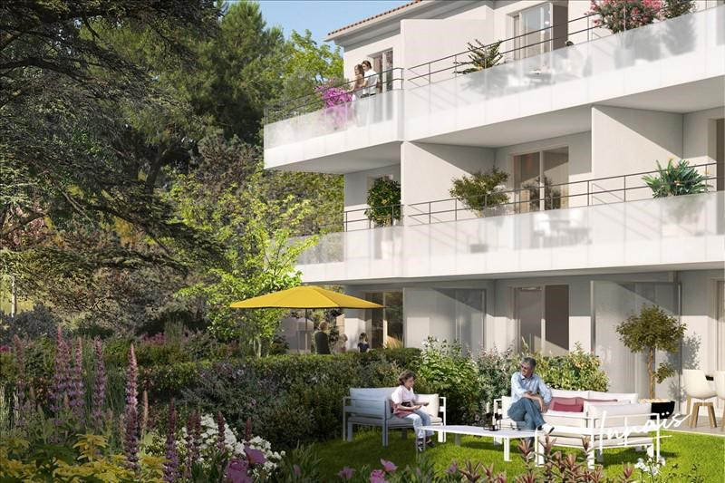 Sale apartment Toulon 242000€ - Picture 2