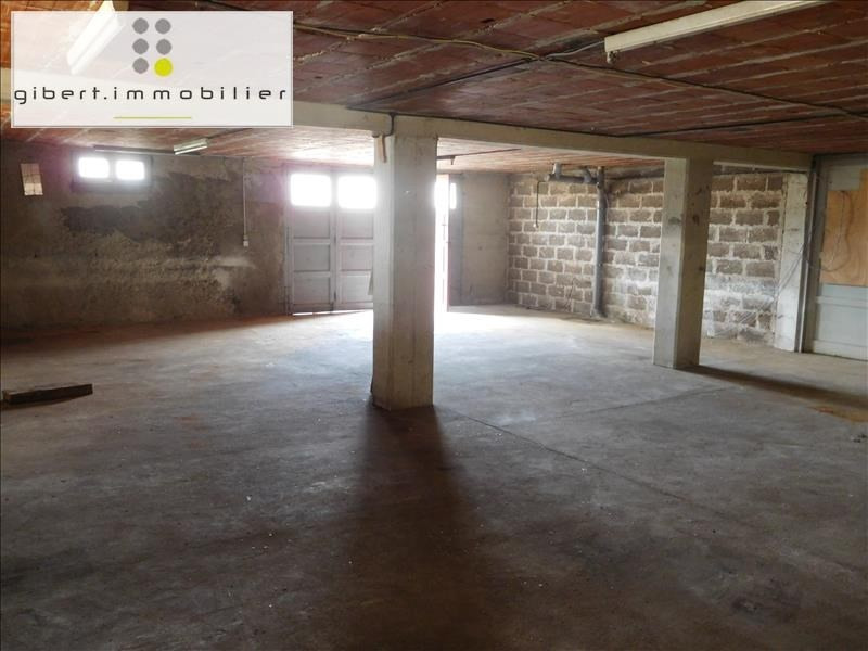 Location local commercial Le puy en velay 150€ HT/HC - Photo 2