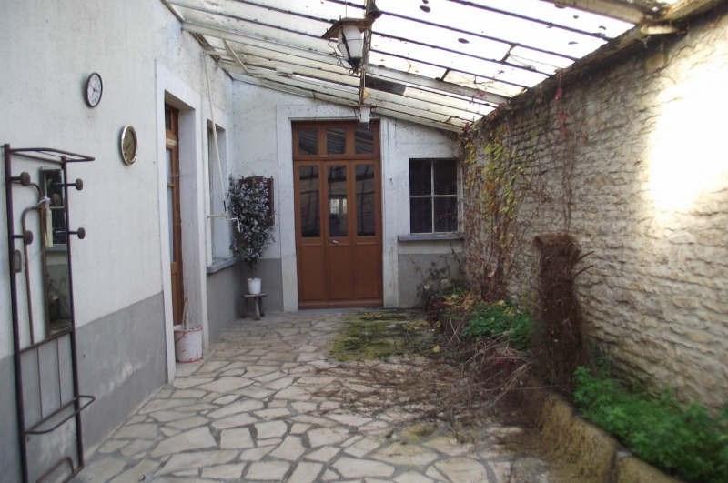 Vente maison / villa Secteur montigny s/aube 34500€ - Photo 9