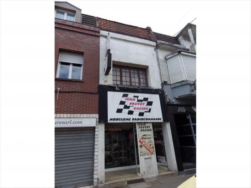 Vente immeuble Bethune 69000€ - Photo 1