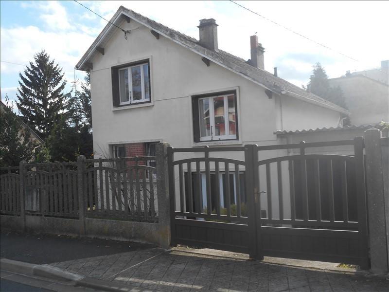 Vente maison / villa Taverny 335000€ - Photo 1