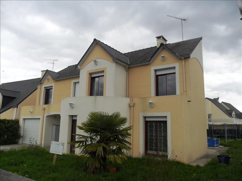 Vente maison / villa Chateaubriant 245800€ - Photo 1