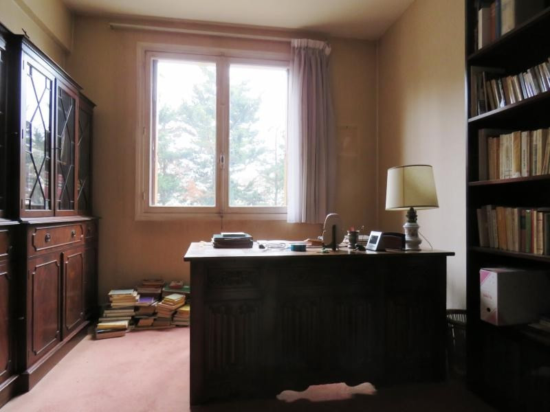 Vente appartement Antony 498 000€ - Photo 9