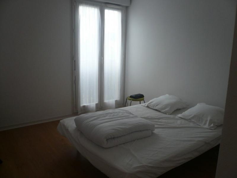 Alquiler vacaciones  apartamento Biscarrosse 550€ - Fotografía 9