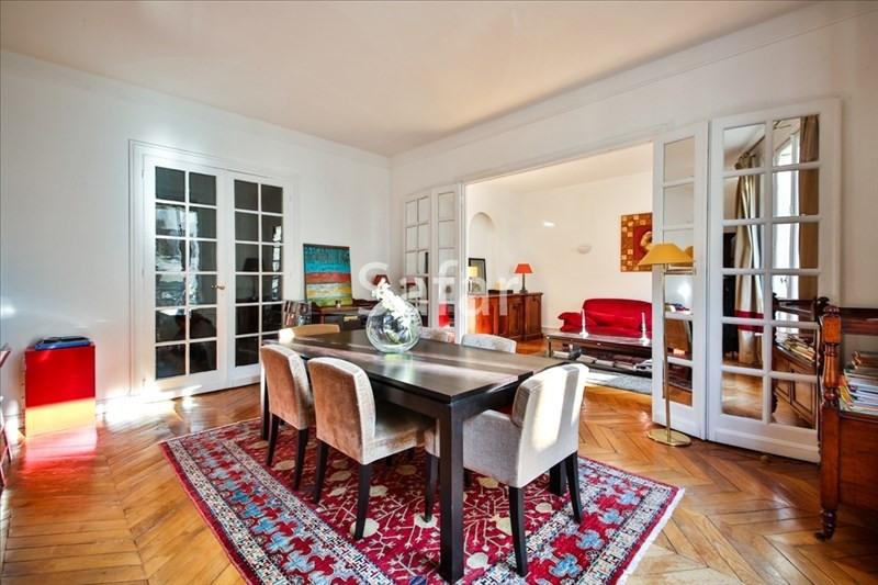 Deluxe sale apartment Paris 16ème 1495000€ - Picture 1