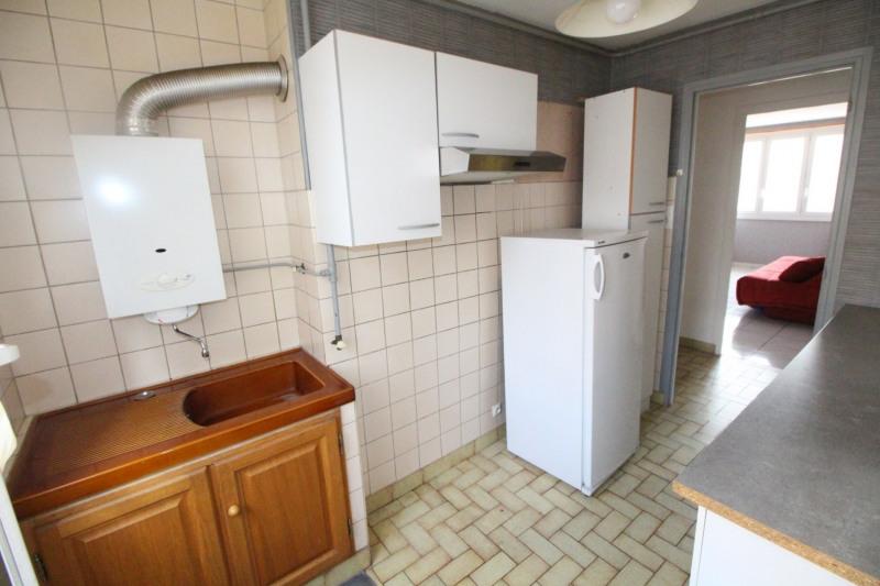 Vente appartement Grenoble 116000€ - Photo 7
