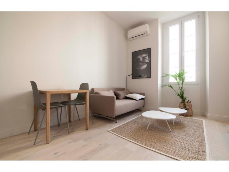 Sale apartment Nice 158 000€ - Picture 2