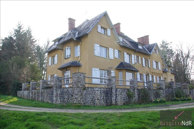 Vente de prestige maison / villa Magnac laval 525000€ - Photo 11