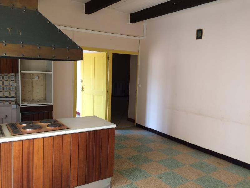 Sale building Lunel 357000€ - Picture 1